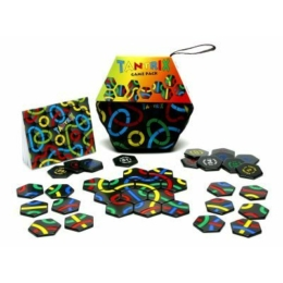 Tantrix Game Pack - 56 lapos