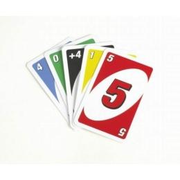 Uno kártya Gyors móka mindenkinek!