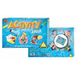 Activity Junior - Új kiadás