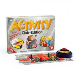 Activity Felnőtteknek - Új kiadás