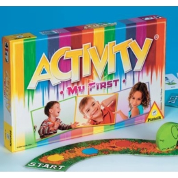 Activity - My First
