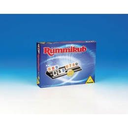 Rummikub Számos - XXL