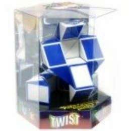 Rubik Twist