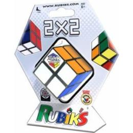 Rubik 2x2x2 verseny kocka (new)