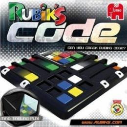 Rubik Code-társasjáték