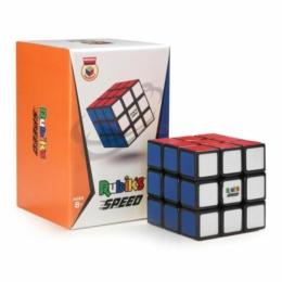 Rubik verseny kocka 3x3X3 kék dobozban