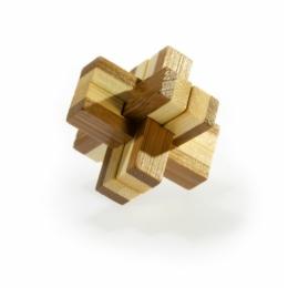 3D Bambusz puzzle - Knotty*** 473121