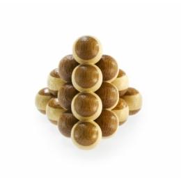 3D Bambusz puzzle - Cannon Balls* 473122