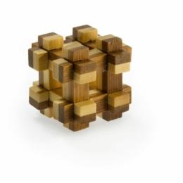 3D Bambusz puzzle - Prison House**** 473123
