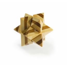 3D Bambusz puzzle - Superstar** 473124