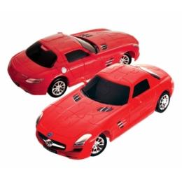 3D Puzzle - Mercedes SLS AMG GT ***