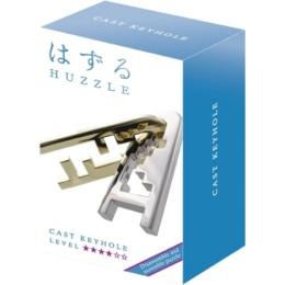 Huzzle: Cast – Keyhole ****