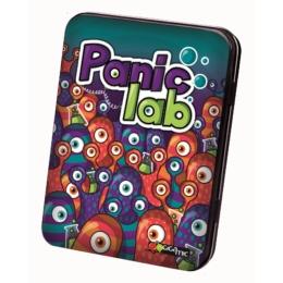 Panic lab