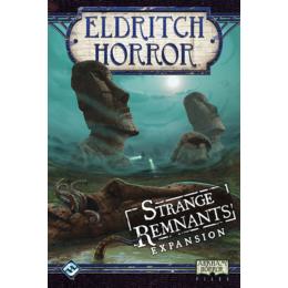 Eldritch Horror: Strange Remnants kiegészítő