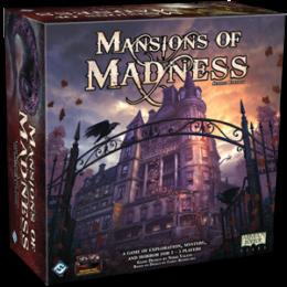 Mansions of Madness 2. kiadás