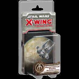 Star Wars X-Wing: Protektorátusi vadász kiegészítő