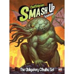 Smash Up: Obligatory Cthulhu Set kiegészítő
