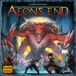 Aeon's End (2. kiadás)