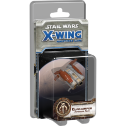 Star Wars X-Wing: Quadjumper expansion pack