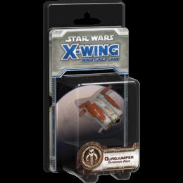 Star Wars X-Wing: Quadjumper expansion pack