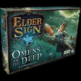 Elder Sign: Omens of the Deep kiegészítő