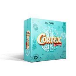 Cortex Challenge – IQ party