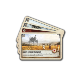 Scythe promó kártyacsomag 3.