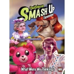 Smash Up: What Were We Thinking kiegészítő