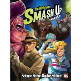 Smash Up: Science Fiction Double Feature