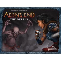 Aeon's End: The Depths kiegészítő