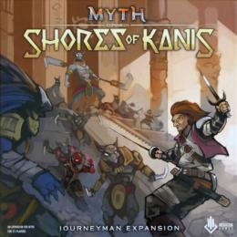 Myth: Shores of Kanis kiegészítő