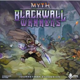 Myth: Blackwall Warrens kiegészítő