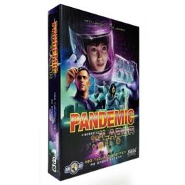 Pandemic: A labor