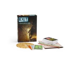 EXIT 3.-A fáraó sírkamrája