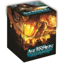 Ascension: Alliances
