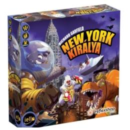 New York királya