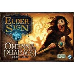 Elder Sign: Omens of the Pharaoh kiegészítő