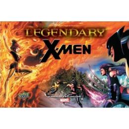 Legendary: X-Men kiegészítő