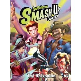 Smash Up: That 70s kiegészítő