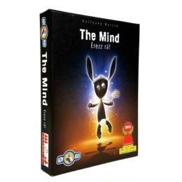 The Mind - Érezz rá!
