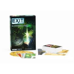 EXIT 4.-Elfeledett sziget