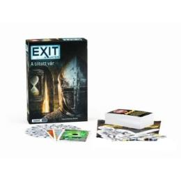 EXIT 5.-Tiltott vár