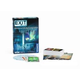 EXIT 6.-Állomás az örök jégben