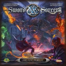 Sword & Sorcery: Arcane Portal kiegészítő