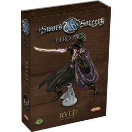 Sword & Sorcery: Ryld Hero Pack