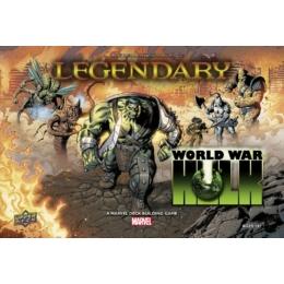 Legendary: World War Hulk kiegészítő