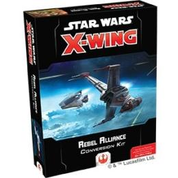 Star Wars X-Wing 2.0: Rebel Alliance Conversion Kit