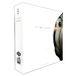 T.I.M.E Stories (Time Stories)