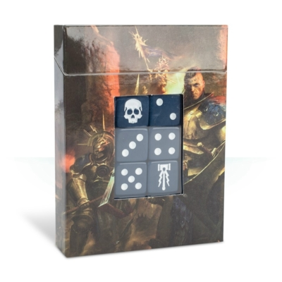 Age of Sigmar: Stormcast Eternals Dice Pack