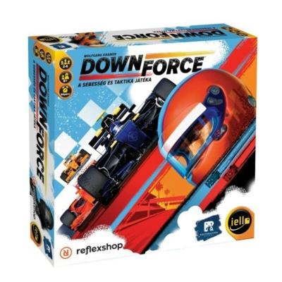 Downforce társasjáték